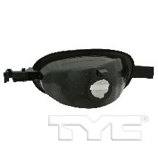TYC Products Cornering Light  Right