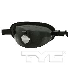TYC Products Cornering Light  Left