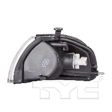 TYC Products Turn Signal Light Assembly  Front Right