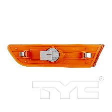 TYC Products Side Marker Light Assembly  Right