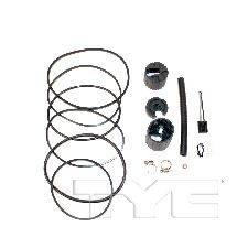 TYC Products Electric Fuel Pump