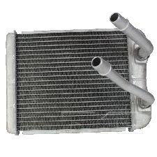TYC Products HVAC Heater Core  Front