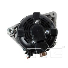 TYC Products Alternator  N/A
