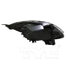 TYC Products Headlight Assembly  Front Left