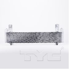 TYC Products Automatic Transmission Oil Cooler