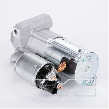 TYC Products Starter Motor