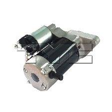 TYC Products Starter Motor  N/A