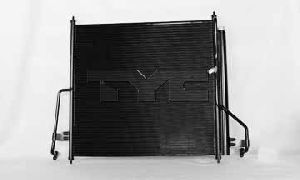 TYC Products A/C Condenser