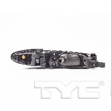 TYC Products Headlight Assembly  Left