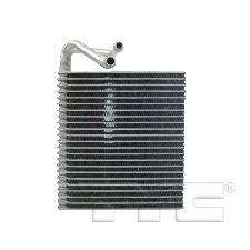 TYC Products A/C Evaporator Core