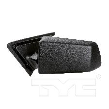 TYC Products Door Mirror  Left