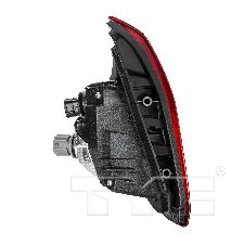 TYC Products Tail Light Assembly  Left Inner