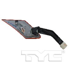TYC Products Side Marker Light Assembly  Left