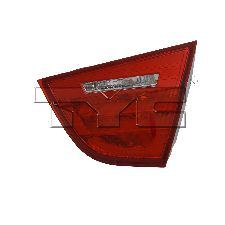 TYC Products Tail Light Assembly  Right Inner