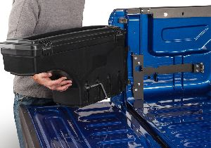 UnderCover Truck Bed Storage Box