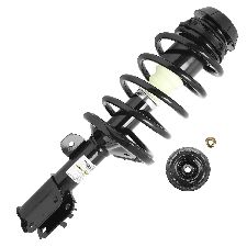 Unity Suspension Strut and Coil Spring Assembly  Front Right