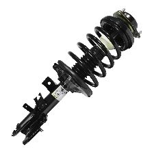Unity Suspension Strut and Coil Spring Assembly  Front Left