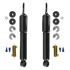 Unity Shock Absorber Conversion Kit  Front