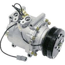 Universal Air A/C Compressor