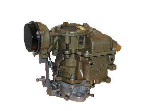 Uremco Carburetor