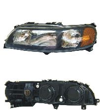 URO Parts Headlight Assembly  Left