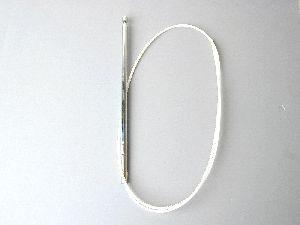 URO Parts Antenna Mast