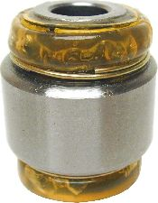 URO Parts Suspension Control Arm Bushing  Rear Lower Outer