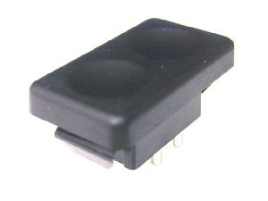 URO Parts Door Window Switch  Left