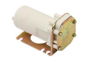 URO Parts Windshield Washer Pump