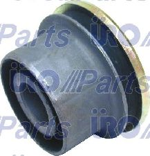 URO Parts Suspension Trailing Arm Bushing  Rear Upper
