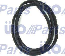URO Parts Door Seal  Right
