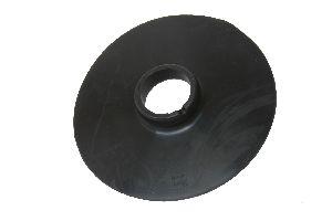 URO Parts Coil Spring Insulator  Rear Upper