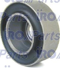 URO Parts Suspension Trailing Arm Bushing  Rear Forward