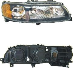 URO Parts Headlight Assembly  Right