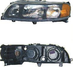 URO Parts Headlight Assembly  Left