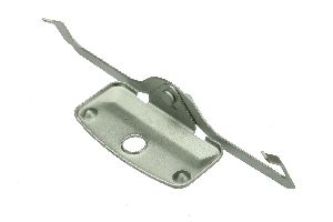 URO Parts Disc Brake Pad Retaining Clip  Front Left