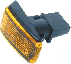 URO Parts Side Marker Light  Front