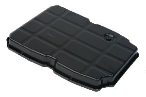 URO Parts Automatic Transmission Oil Pan