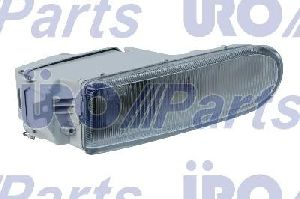 URO Parts Fog Light  Front Right