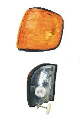 URO Parts Turn Signal Light Assembly  Left