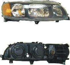 URO Parts Headlight Assembly  Right