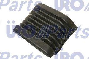 URO Parts Bumper Bellows  Front Left