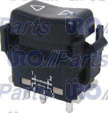 URO Parts Door Window Switch  Front