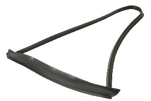 URO Parts Quarter Glass Seal  Left