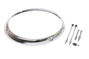 URO Parts Headlight Rim