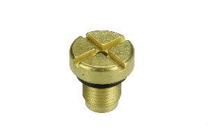 URO Parts Engine Coolant Bleeder Screw