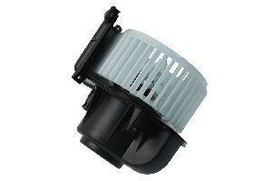URO Parts HVAC Blower Motor  Front