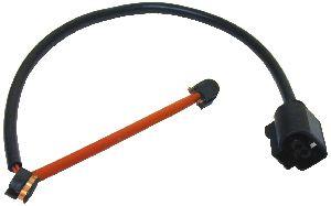 URO Parts Disc Brake Pad Wear Sensor  Front Left