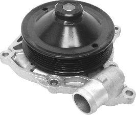 URO Parts Engine Water Pump
