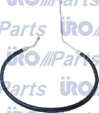 URO Parts A/C Hose Assembly  Receiver Drier To Evaporator